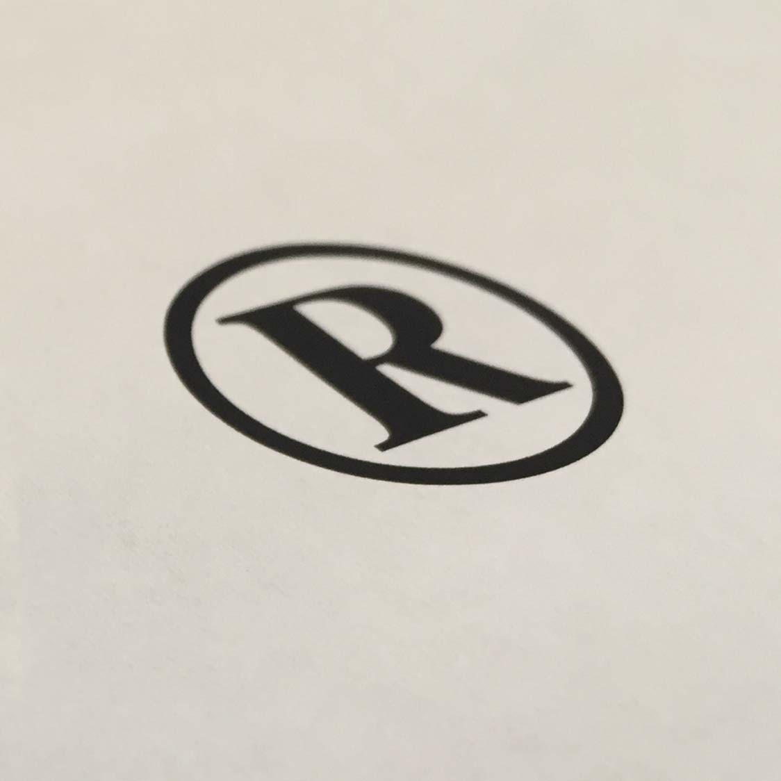 Trademark Symbol - Trademark Prosecution