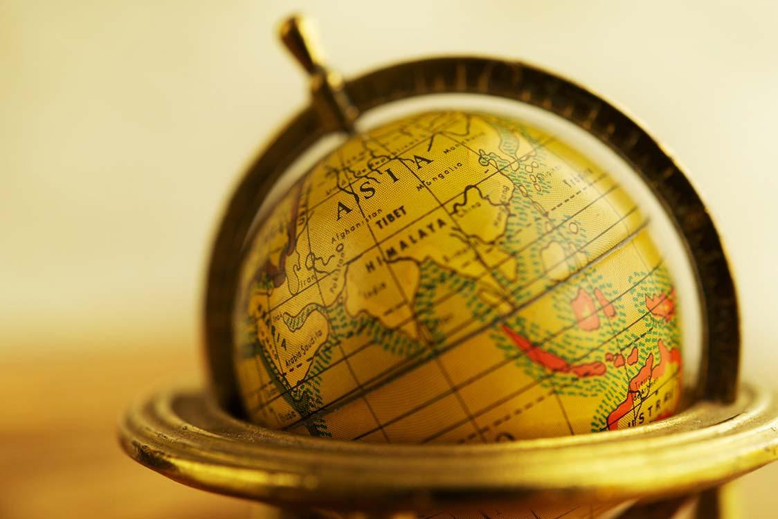 Globe - International IP Management