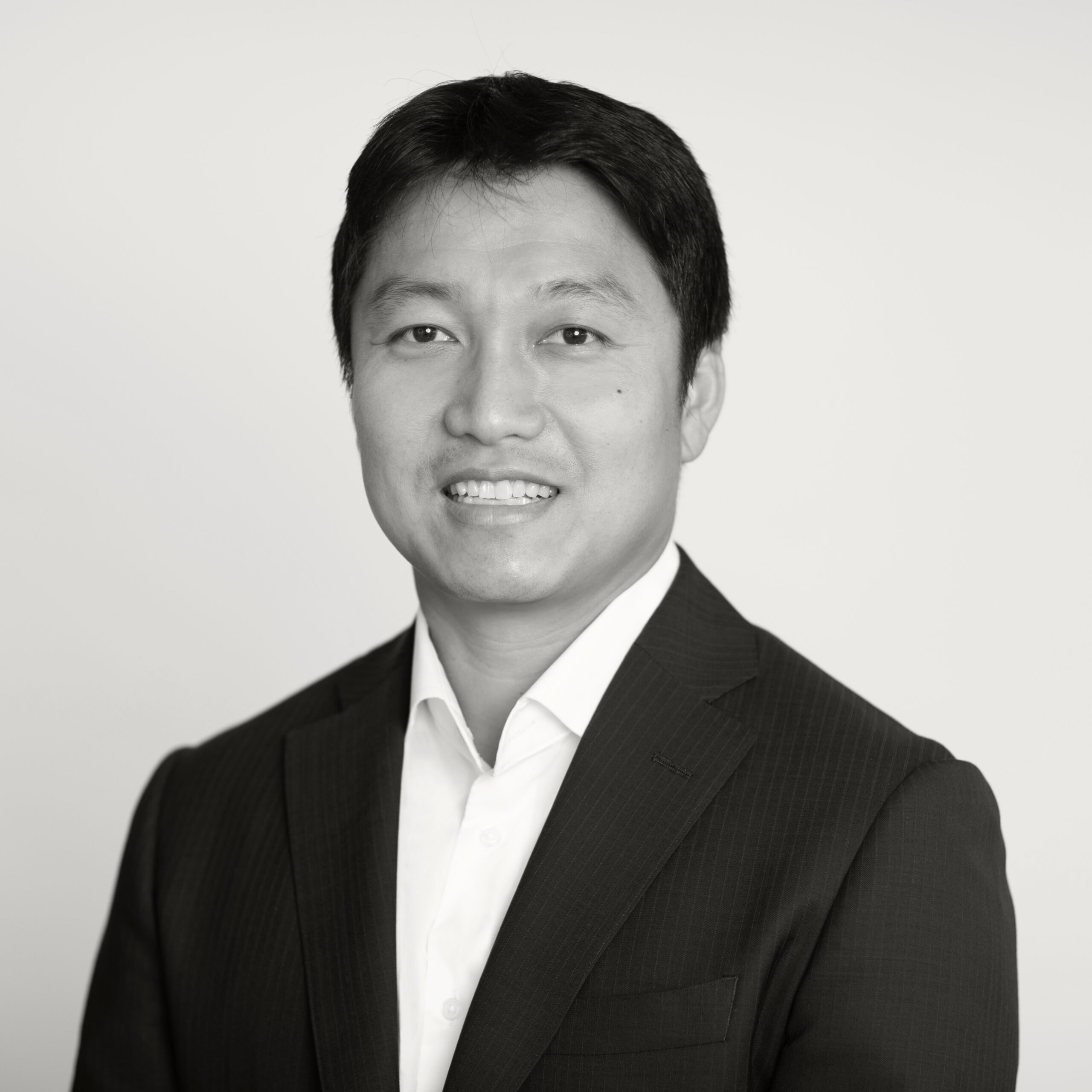 Daniel X Xu Portrait
